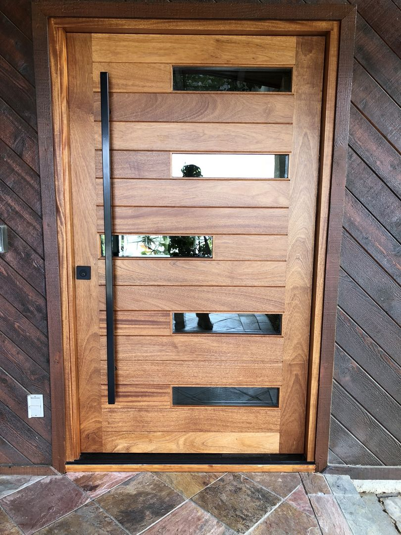 Photo of Pivot Doors