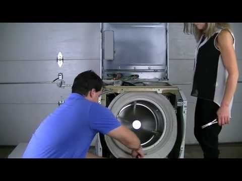 Maytag Washer Door Seal Replacement How To Replace Your 12002533 Door Boot Door Seals Maytag Washers Maytag