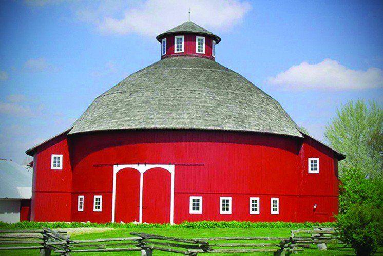 Indiana Backroads Beyond Instagram Barn Gazing Amish