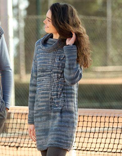 Robe hiver sport