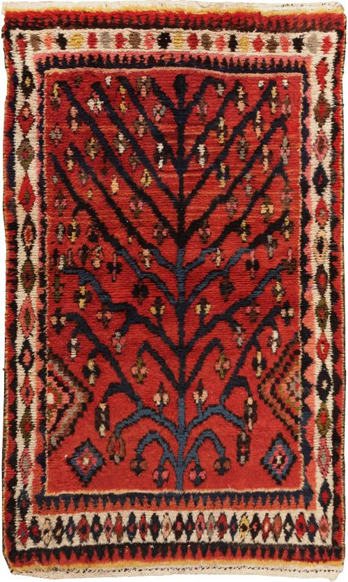 Antique Persian Gabbeh Rug 44476 Nazmiyal Collection Gabbeh Rug Rugs Rugs On Carpet