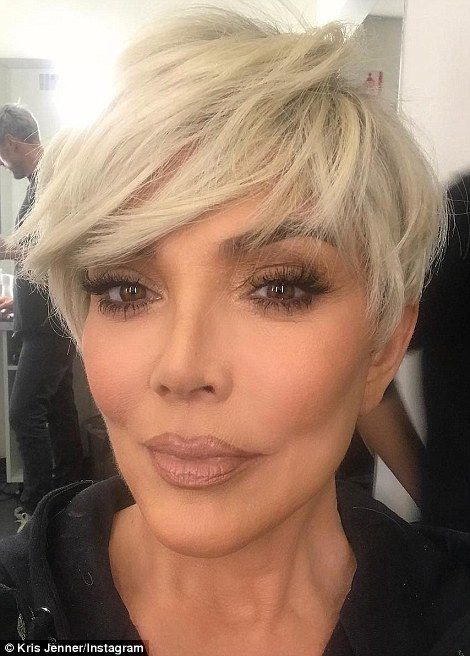 Garcia said that Kris was always looking for 'gold at the end of the rainbow'. Now aged 62, she seems to have found it with an estimated net worth of $60 million