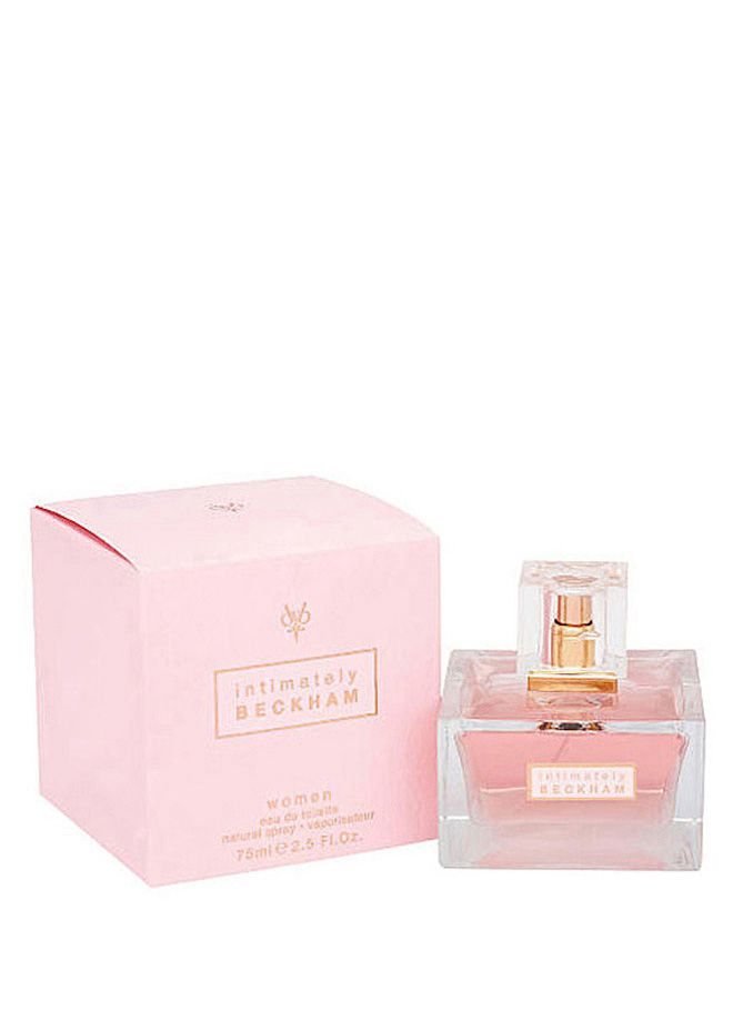 Pin By Anna M On Celebrity Fragrance Beckham Perfume David