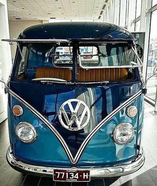 Instagram Analytics Volkswagen Bus Vintage Vw Bus Volkswagen