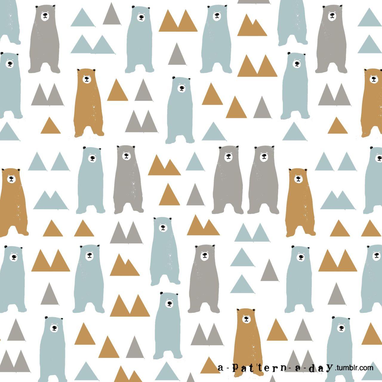 Pin By Papaeng Pakamian On Cute Print Pattern Pattern Pattern