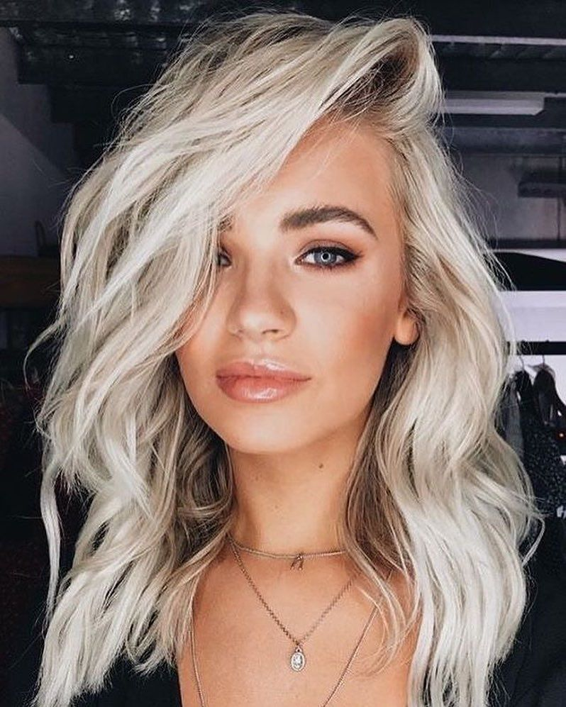 67 Gorgeous Balayage Hair Color Ideas - Best Blonde ombré hair Balayage Highlights,Beachy balayage hair color ##balayage #blondebalayage #hairpainting #hairpainters #bronde #brondebalayage #highlights #ombrehair
