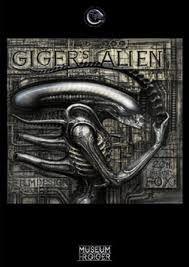 H R Geiger - what an imagination!