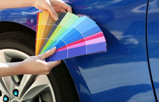 Offering affordable car painting throughout Hollywood FL ...