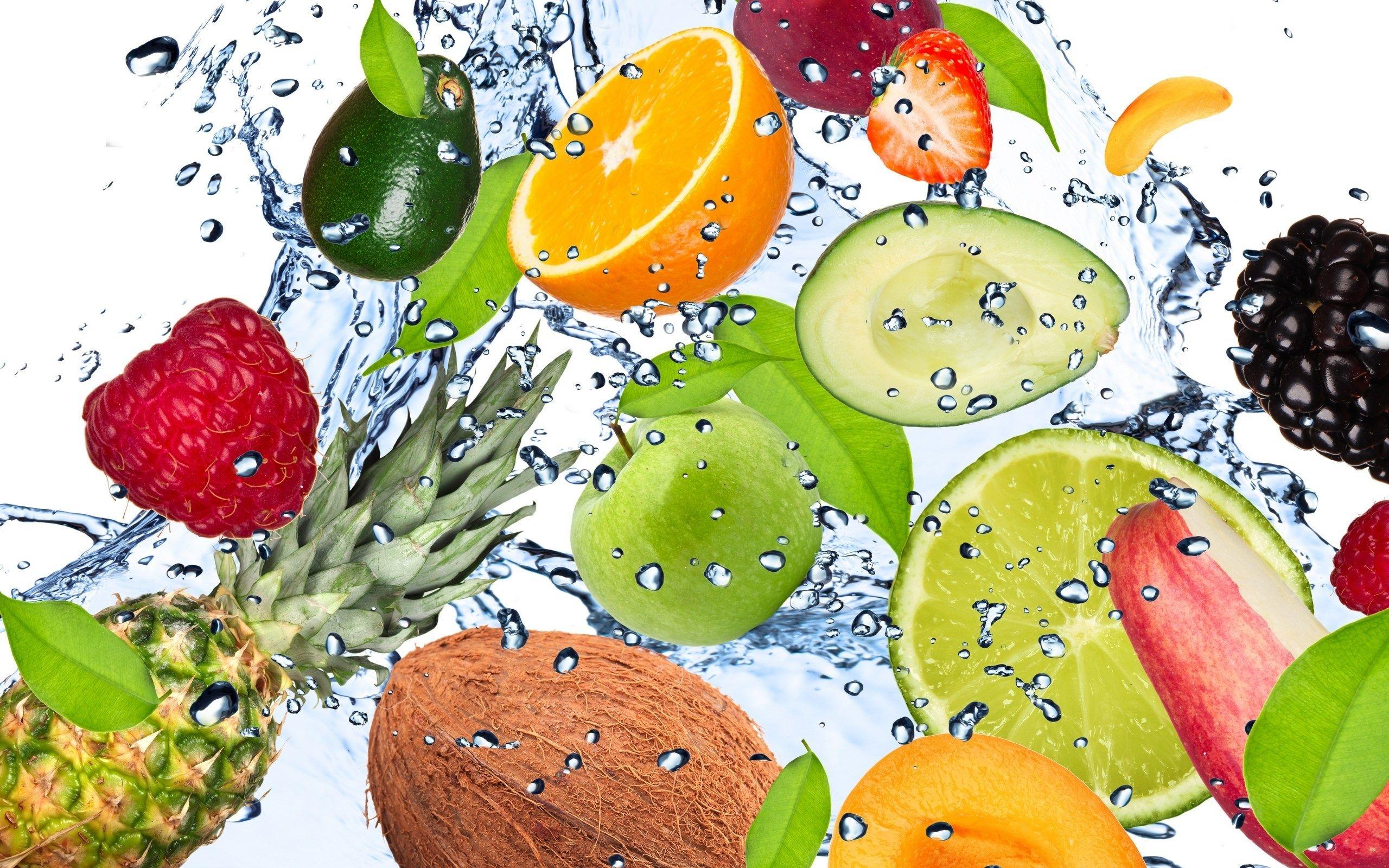 Free Desktop Backgrounds For Fruit Fruit Wallpaper