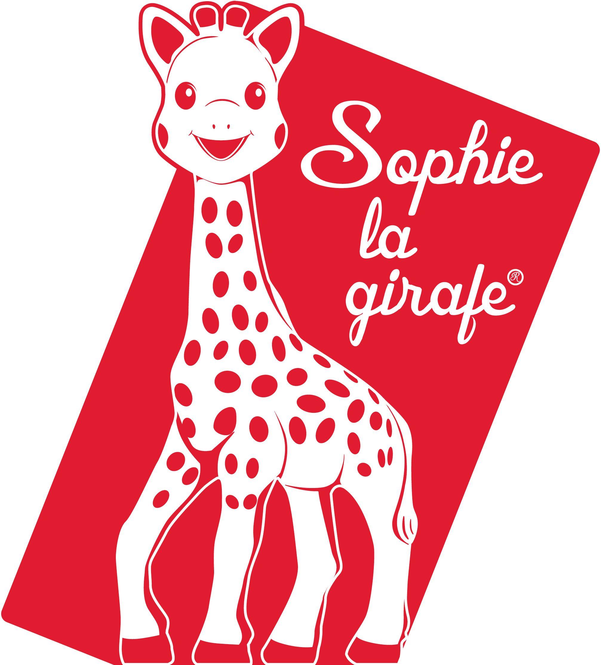 Afbeeldingsresultaat voor Sophie de giraf logo