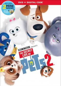 Secret Life Of Pets 2 Secret Life Of Pets Secret Life Pets
