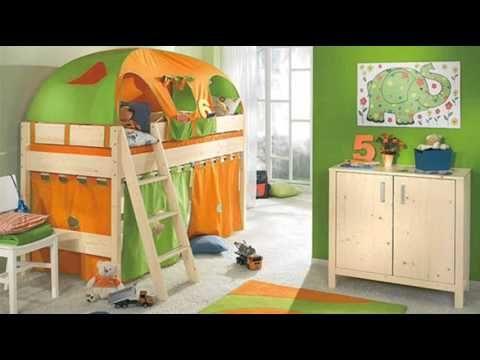 Kids Room Decor Ideas for Boys Childern Room Ideas Pinterest