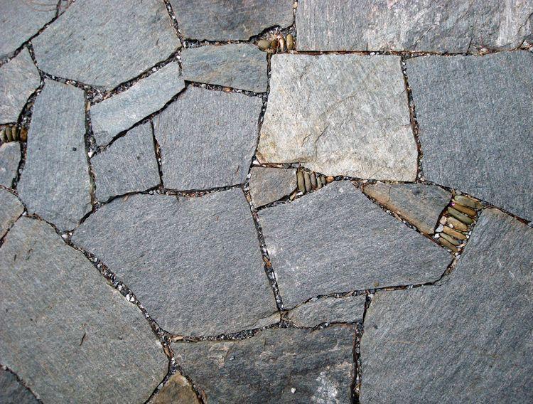 Patio Stones Texture