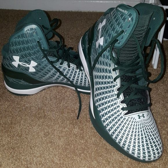 the best attitude 1c514 37350 ... cheapest mens under armour basketball shoes selling these ua clutchfit  drive basketball shoes in a rainforest