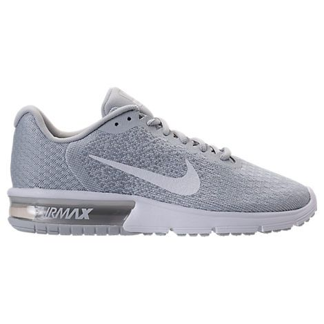 reputable site 7d20b 267a8 Men's Nike Air Max Sequent 2 Running Shoes| Finish Line ...