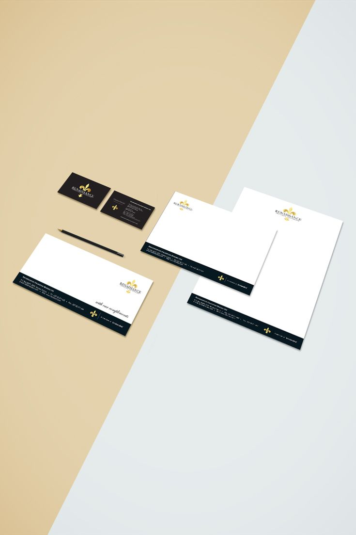 print your corporate stationery