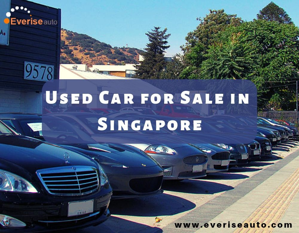 Used Car For Sale In Singapore Cars For Sale Scrap Car Sell Car