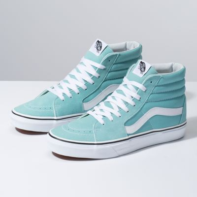Sk8 Hi Slim | Shop Shoes trong 2020 | Th?i trang, Trang ph?c