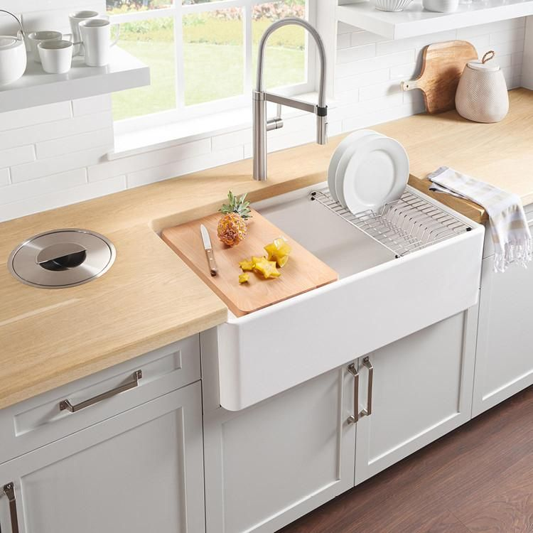 Blanco Profina 36 Apron Front Ceramic Sink With Images Apron