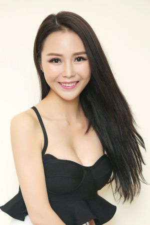 Asian woman for dating