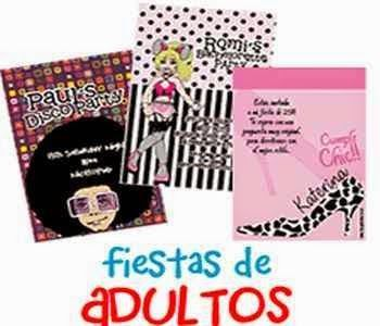 Ideas para fiesta tematica para adultos cumple h - Actividades cumpleanos adultos ...