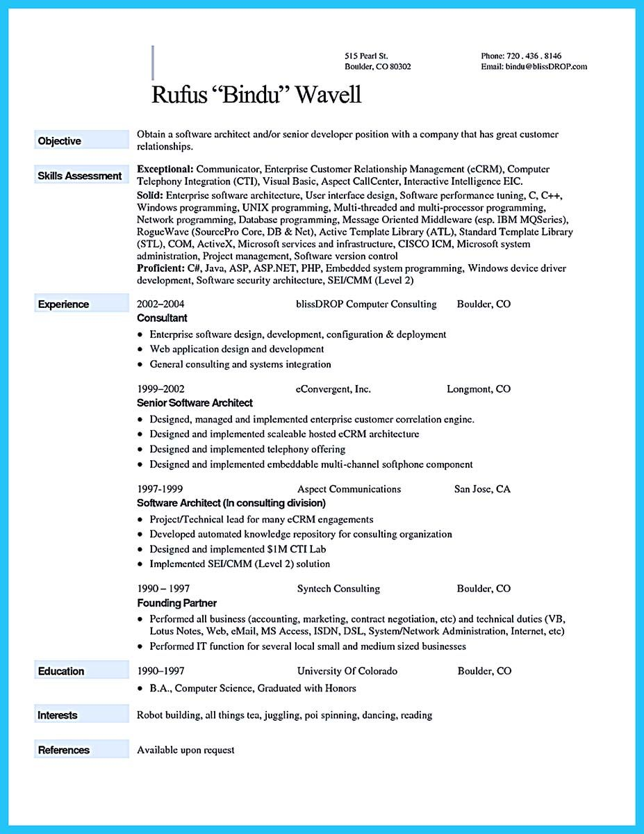 Create Charming Call Center Supervisor Resume with Perfect