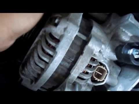 Honda Civic Water Pump Replacement Honda Civic Honda Element Honda