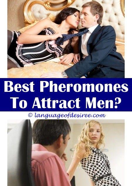 Attracting men body language