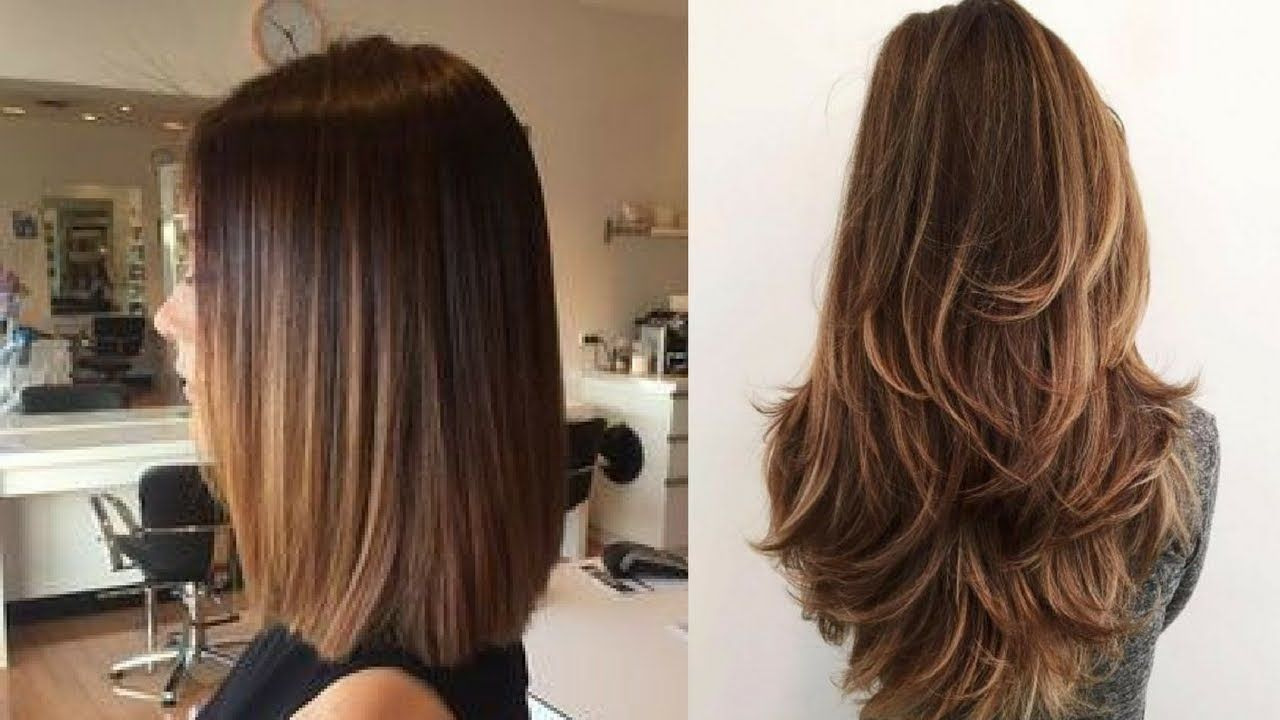 Hairstyle Designs Ideas New Hair Color Transformations 2 Earn