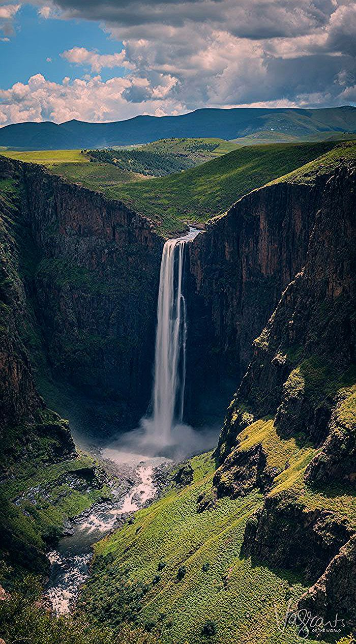 What to do in Lesotho. Best Things to do in the Kingdom in the Sky.