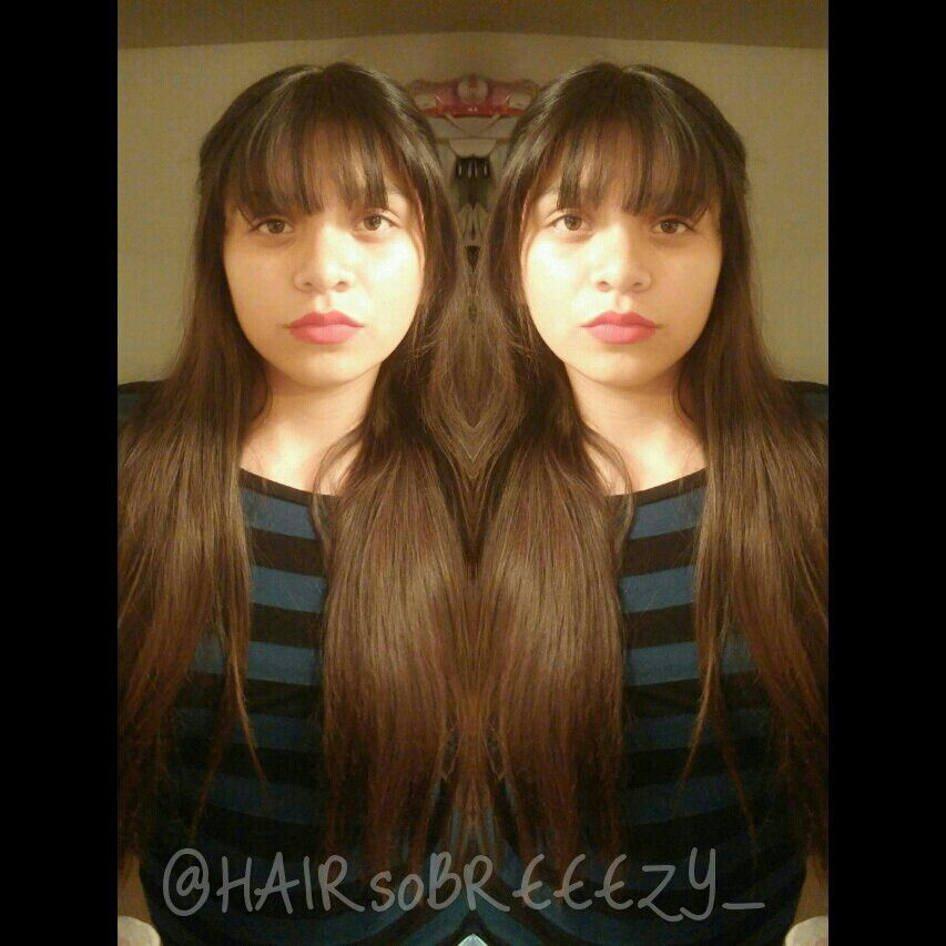 Gave her Bangs #idohair #hairsobreeezy_ #hmu  instagram @hairsobreeezy_ @breannasegura_