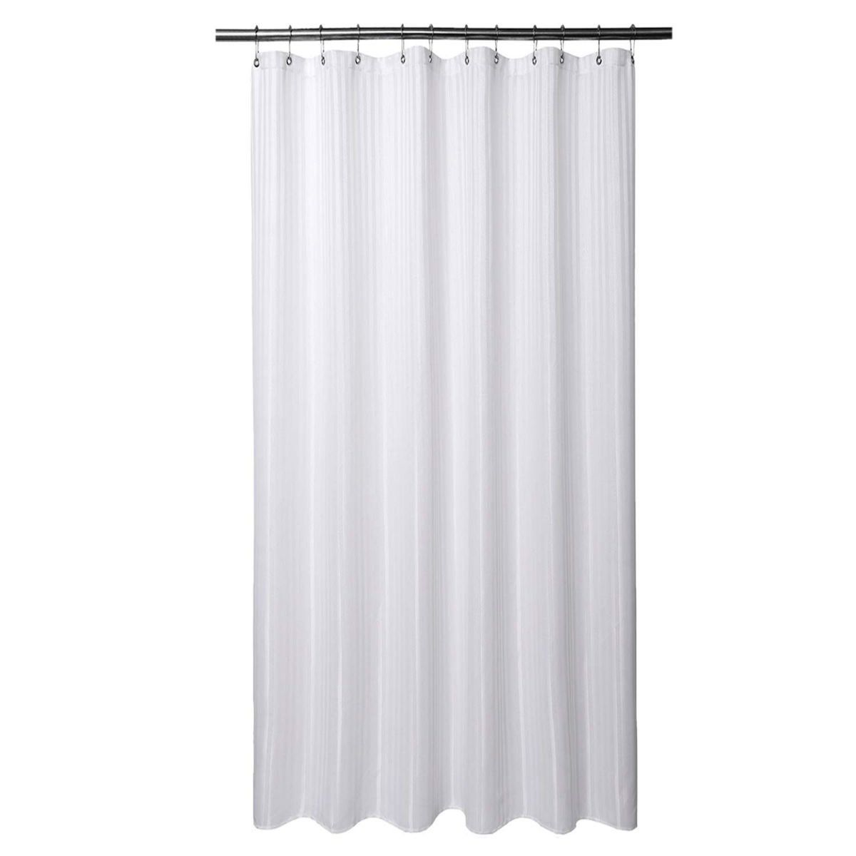 The Best Shower Curtains According To Happy Homeowners Cool