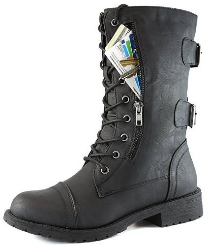 Motorcycle boots for women – Fashioncold