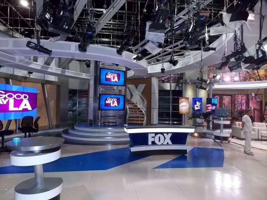 Home Los Angeles News Fox 11 La Kttv Dekor