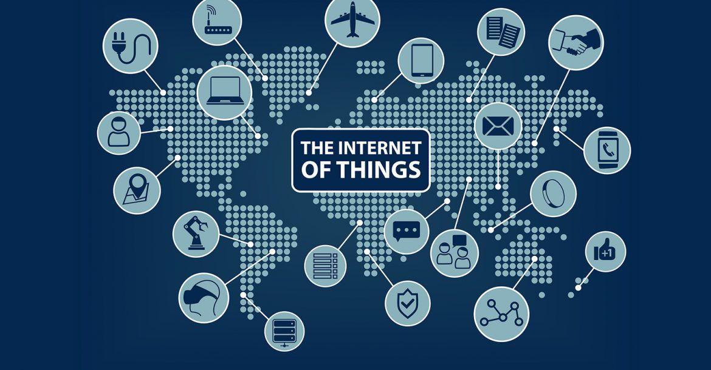 Internet of Things (IoT) là gì?   Internet of things, Internet, Công nghệ