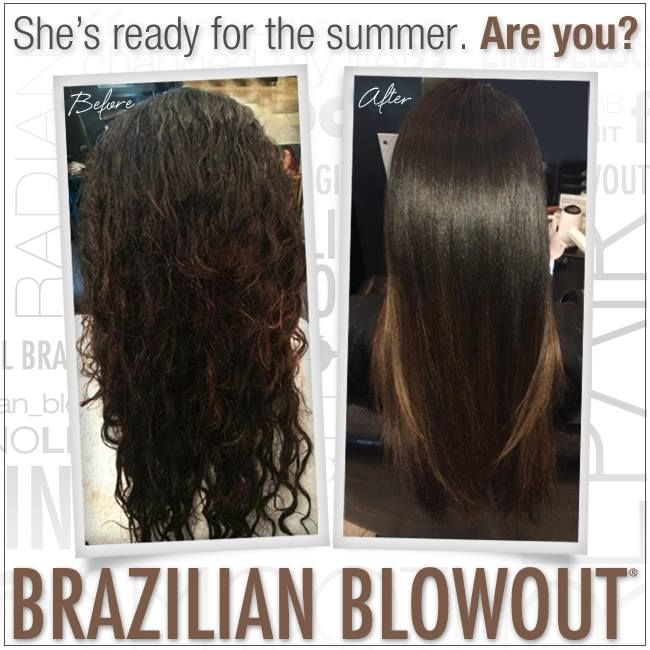 Pin by Paramount Beauty on Brazilian Blowout | Pinterest | Brazilian ...