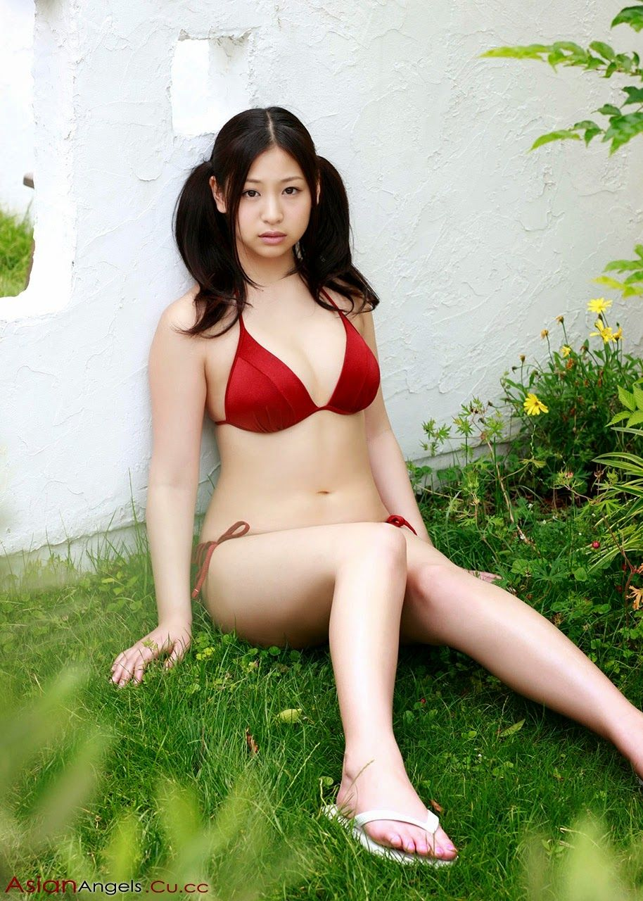 hottest japanese av models