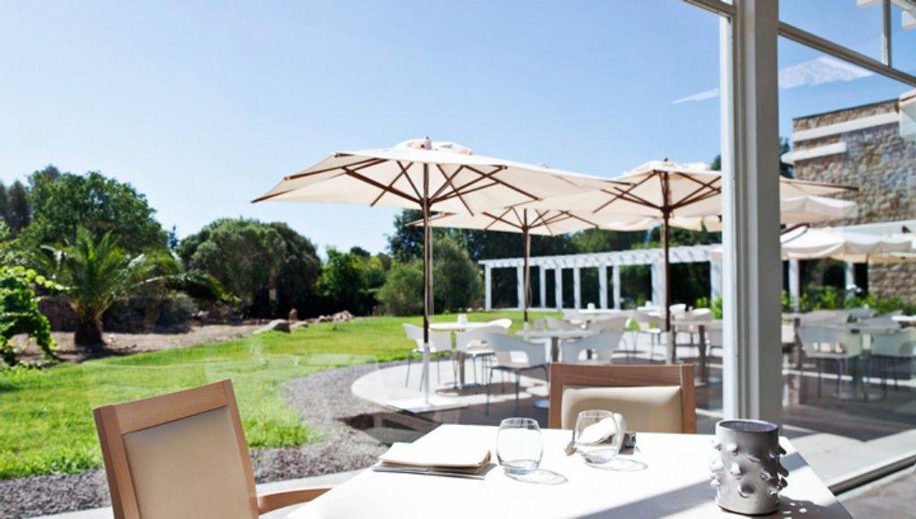 Lanthia Resort - Sardegna