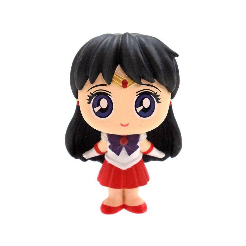 Funko Sailor Moon Sailor Mars 1//12 Mystery Minifigure Loose