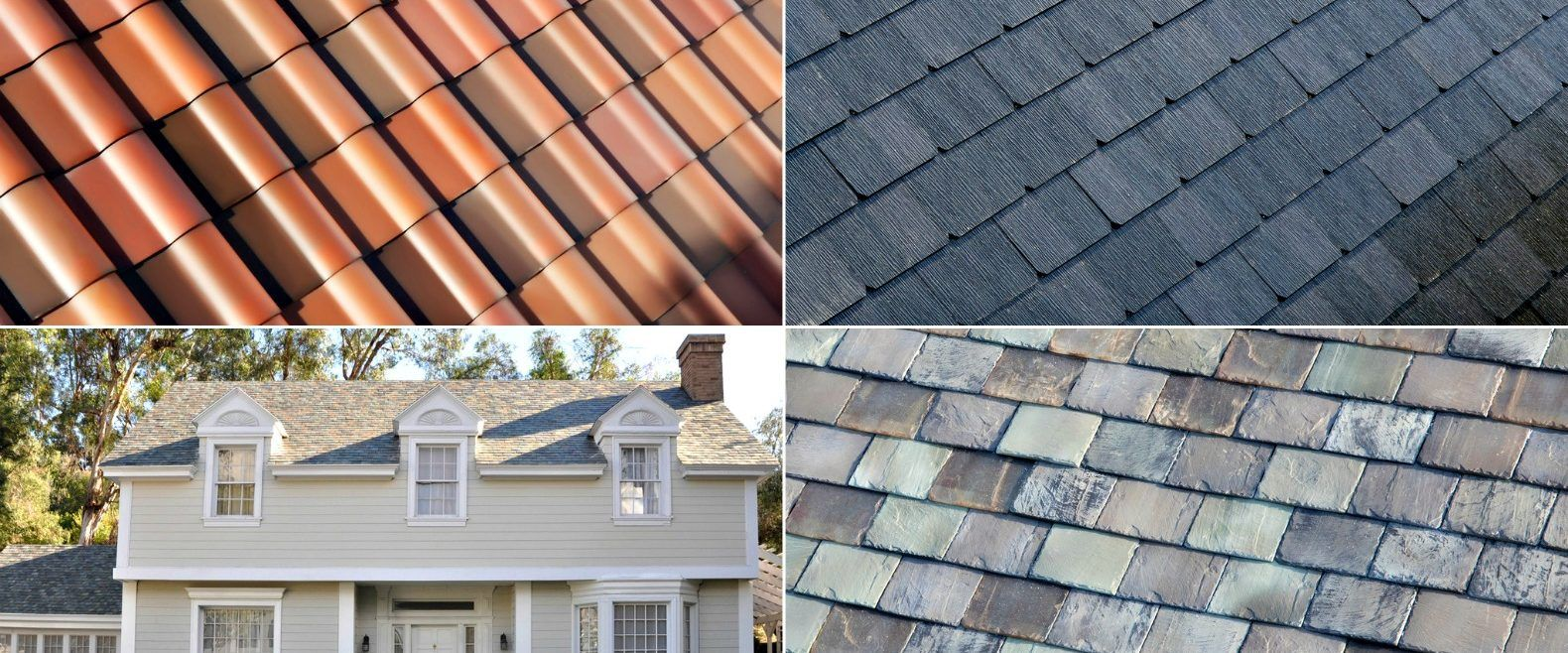 Tesla S New Solar Roof Is Actually Cheaper Than A Normal Roof Solar Roof Best Solar Panels Solar Roof Shingles