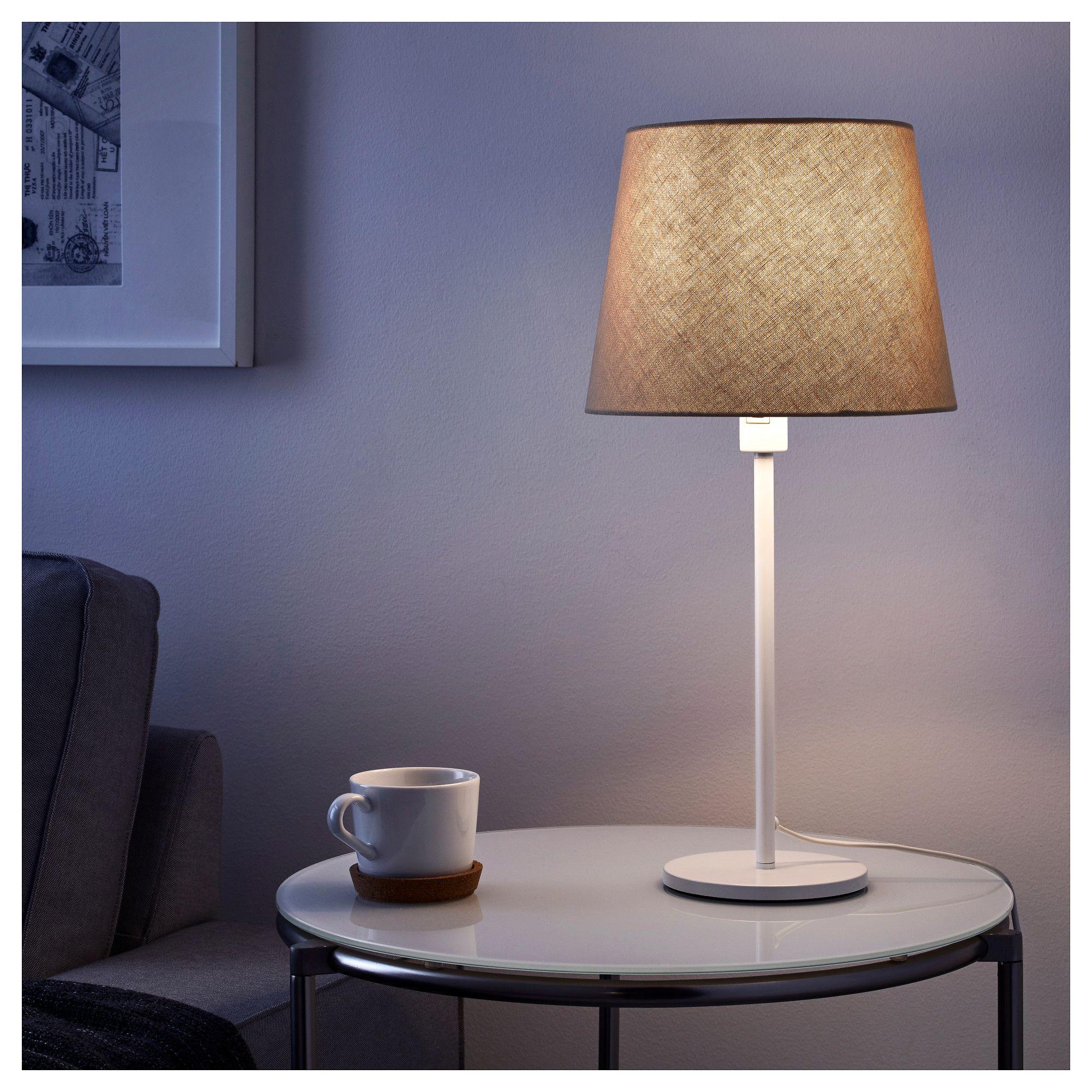 Dimbare Led Lamp Ikea.Ikea Jara Lampen