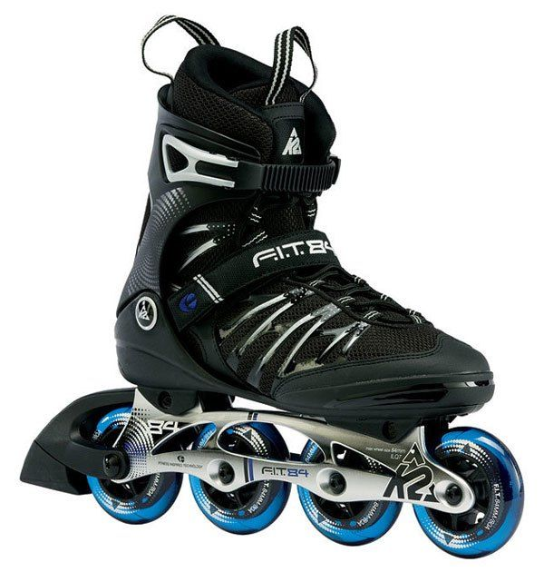 K2 Fit 84 Inline Fit Fitness