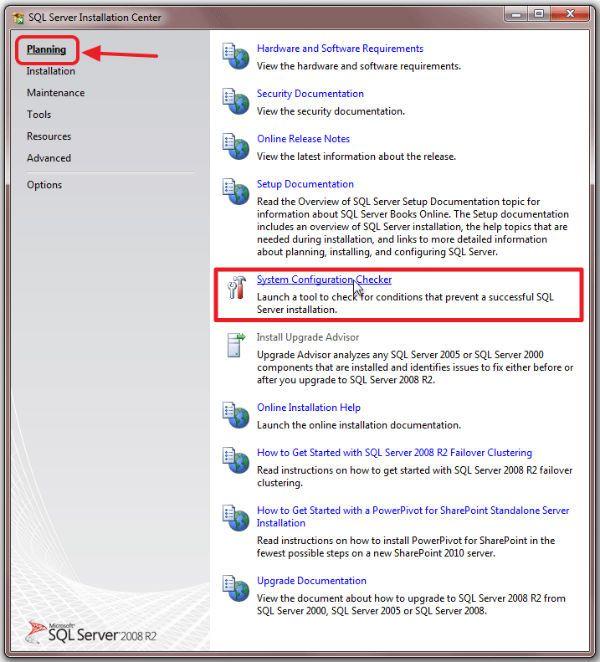 avast server 2008 r2