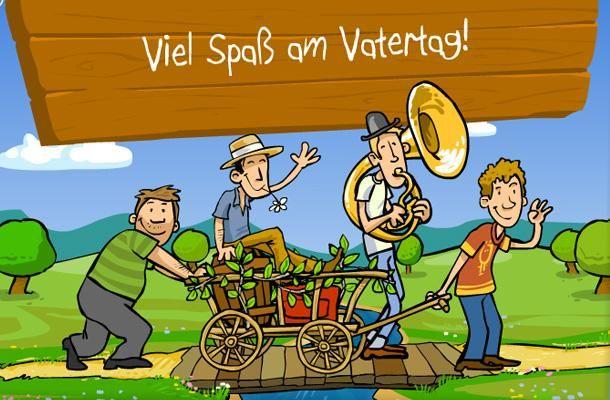 Vatertag: Die 7 witzigsten Gadgets zum Herrentag 2014 (mit ...