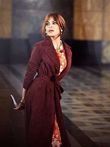 Shop Eva Mendes Collection - Ultra-Suede Trench Coat . Find your perfect size online at the best price at New York & Company.