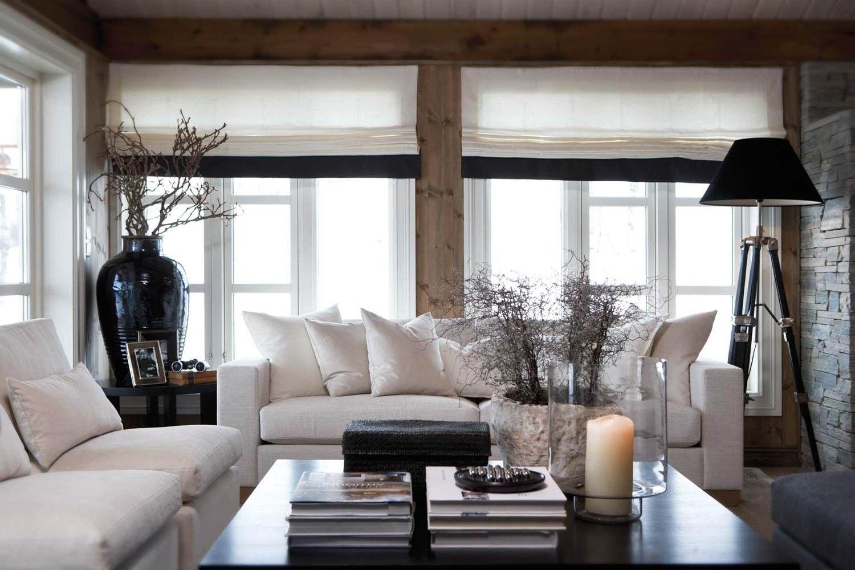 Stijlvol wonen zwart wit house ideas interior designers
