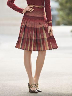 Ns1909 Whole Las Fashion Casual Skirts Women Winter Long Woolen Skirt Latest Design On Alibaba