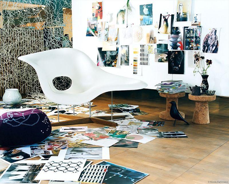 Eames La Chaise Lounge Chaise Chair Modern Furniture Shops Lounge Chair Design