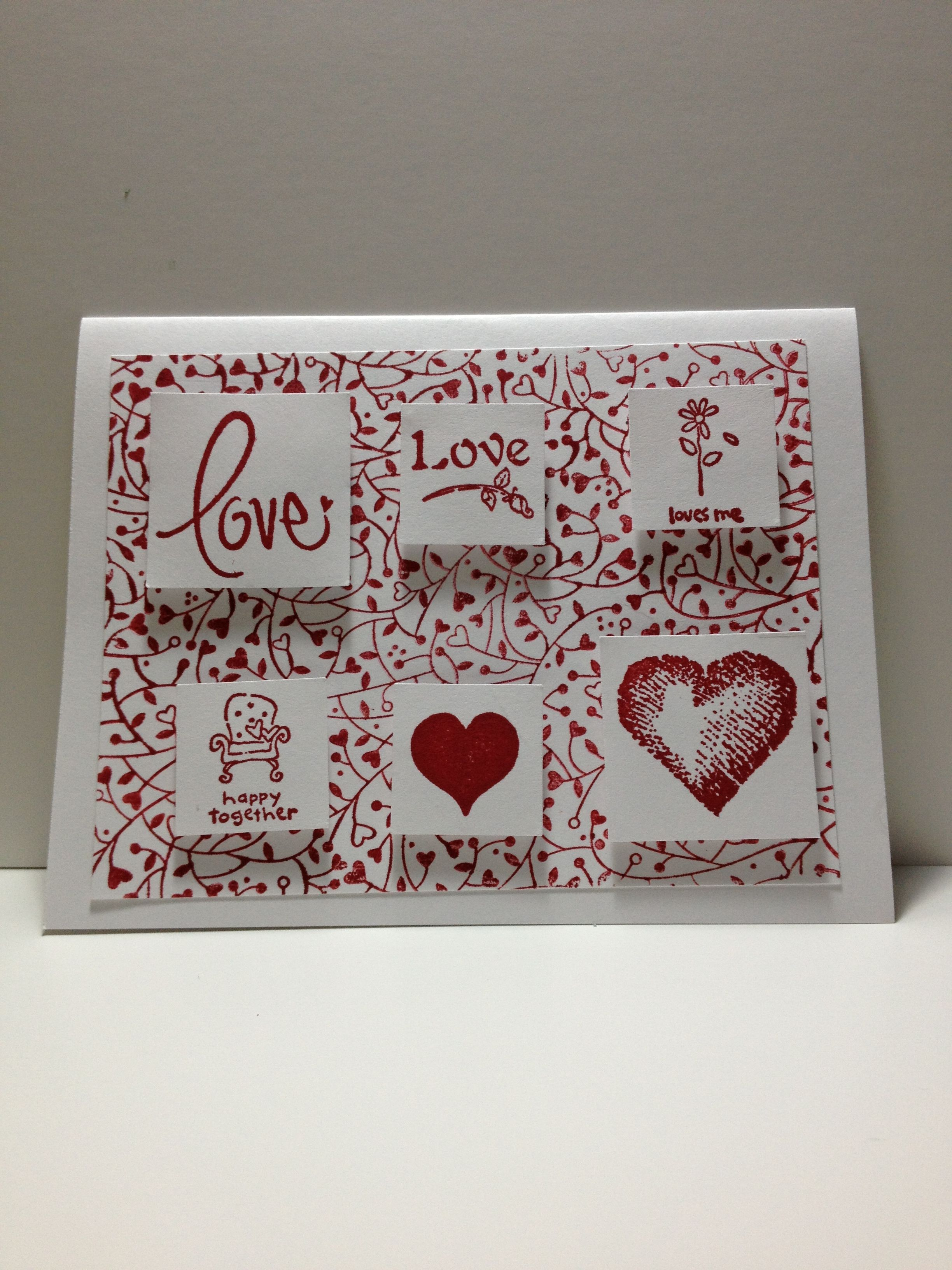 anniversary card  anniversary cards cards card making