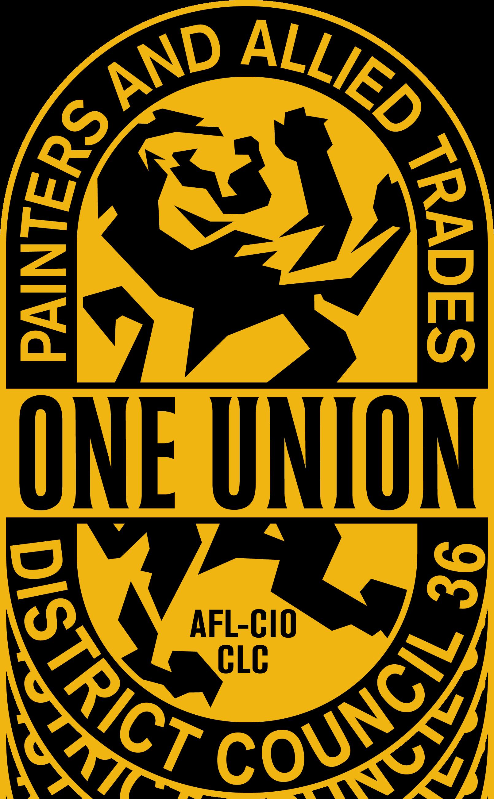 Union logo, Political logos, Union